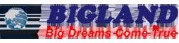 Bigland Website